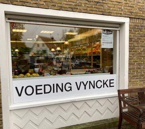 Voeding Vyncke