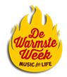 logo Warmste Week