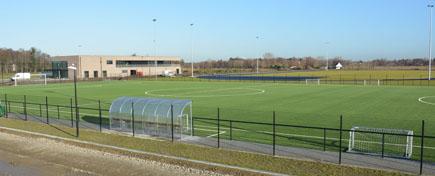 Sportpark Moerkensheide